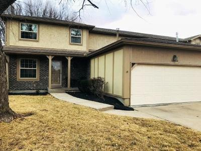 Overland Park Condo/Townhouse Show For Backups: 11058 W 96th Place