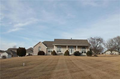 Grain Valley Single Family Home Show For Backups: 1112 W Ryan Road