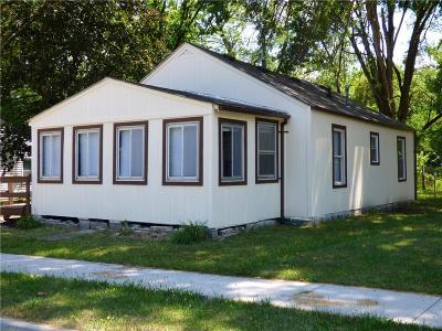 Leavenworth Single Family Home For Sale: 1501 Ottawa Street