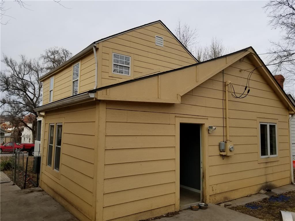 Listing: 607 Oak Street, Leavenworth, KS.  MLS# 2088087 ...