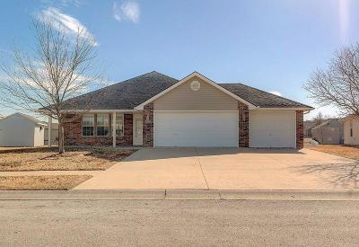Grain Valley Single Family Home For Sale: 423 SW Laura Lane