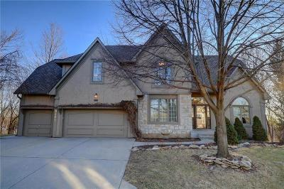 Single Family Home For Sale: 8121 NW Walnut Way
