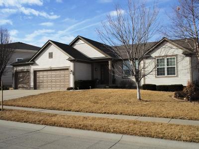 Lenexa Single Family Home For Sale: 9324 Kenton Street