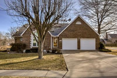 Blue Springs Single Family Home For Sale: 1900 NE Waterfield Lane