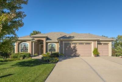 Raymore Single Family Home Show For Backups: 1402 Sandwick Circle