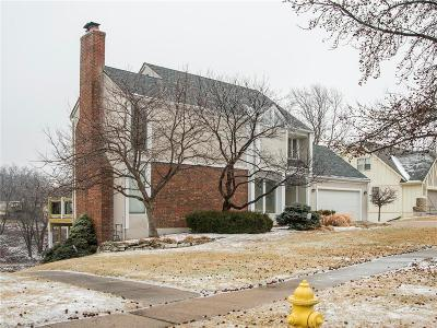 Lee's Summit Single Family Home For Sale: 3703 NW Lake Drive