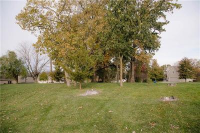 Kearney Residential Lots & Land For Sale: 815 Highbush Place