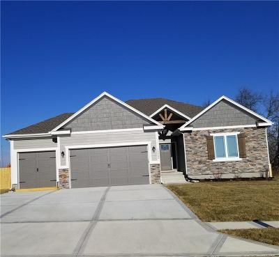 Peculiar MO Single Family Home Contingent: $339,900
