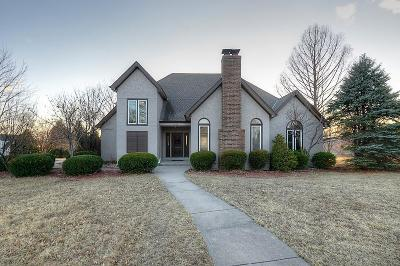Platte County Single Family Home Show For Backups: 12009 NW 70th Street