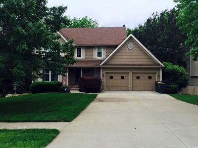 Lansing Single Family Home For Sale: 333 Sage Street