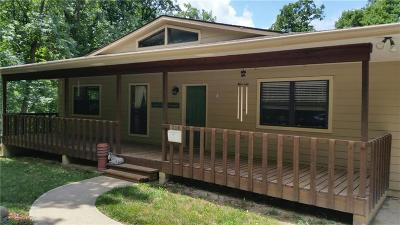 Warrensburg Single Family Home For Sale: 210 SE 591st Road