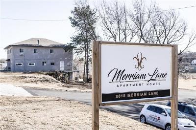 Kansas City Multi Family Home Auction: 2815 Merriam Lane
