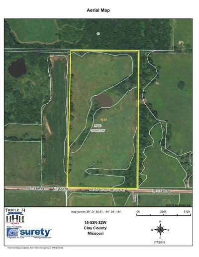 Residential Lots & Land For Sale: 8012 NE 174th Street