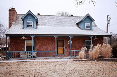 Grain Valley Single Family Home For Sale: 30500 E Duncan Road