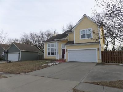 Louisburg Single Family Home Show For Backups: 1317 Starbrooke Drive