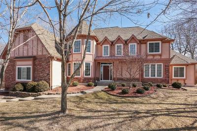 Platte County Single Family Home For Sale: 5217 NW 60th Street