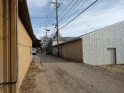 Clinton County Residential Lots & Land For Sale: 210 Walnut Street