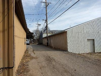 Residential Lots & Land For Sale: 210 Walnut Street