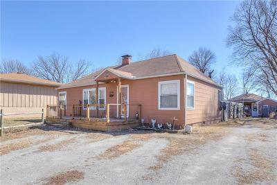 Clay County Single Family Home For Sale: 5411 NE 51st Street