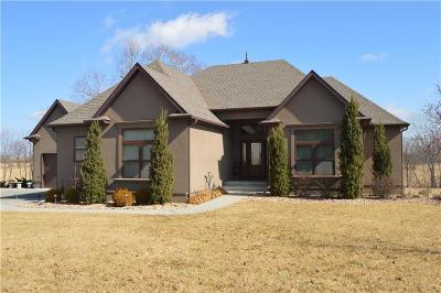 Butler Single Family Home For Sale: 1002 Country Terrace Circle
