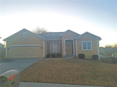 Kearney Single Family Home Show For Backups: 1000 Stonecrest Drive
