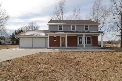Clinton County Single Family Home For Sale: 20 Hubbard Place