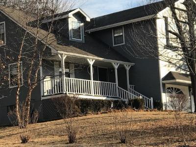 Warrensburg Single Family Home For Sale: 1015 Walnut Lane