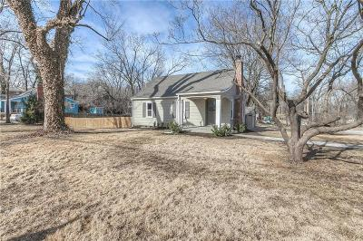 Overland Park Single Family Home For Sale: 6600 W 83rd Street