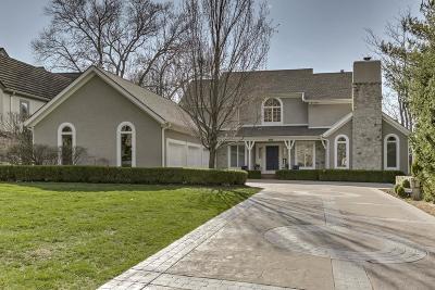 Kansas City Single Family Home For Sale: 5226 Mercier Street