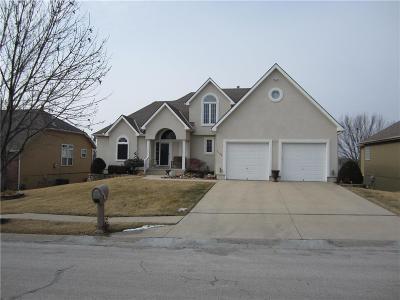 Kansas City Single Family Home For Sale: 7704 Breckenridge Avenue
