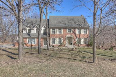 Platte County Single Family Home Show For Backups: 14300 NW 73rd Street