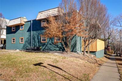 Kansas City Multi Family Home For Sale: 4063 Warwick Boulevard