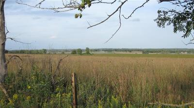 Osage County Residential Lots & Land For Sale: 1593 268 Highway