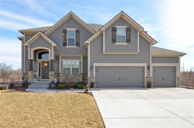 Kansas City Single Family Home Show For Backups: 11603 N Crystal Avenue