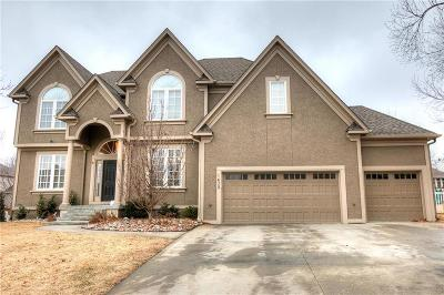 Liberty Single Family Home For Sale: 1432 Natalee Court