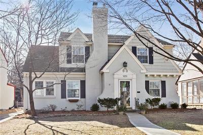 Kansas City Single Family Home For Sale: 1251 W 72nd Street