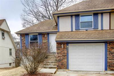 Overland Park KS Duplex Show For Backups: $130,000