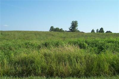 Harrison County Residential Lots & Land For Sale: 33344 W 13 - Tract 1a Highway