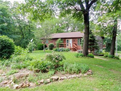 Sedalia MO Single Family Home For Sale: $199,900