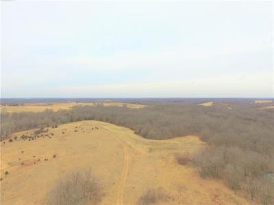 Chariton County Residential Lots & Land For Sale: Cook Road