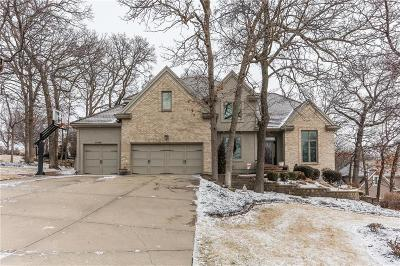 Shawnee Single Family Home For Sale: 14630 W 49th Terrace