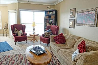 Leawood KS Condo/Townhouse Show For Backups: $117,000