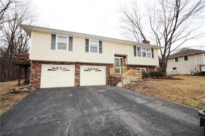 Warrensburg Single Family Home For Sale: 504 Applewood Road