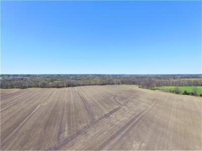 Residential Lots & Land For Sale: 15500 Jesse James Farm Road