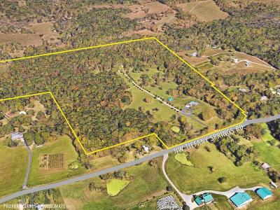 Platte County Residential Lots & Land For Sale: Tiffany Springs Road