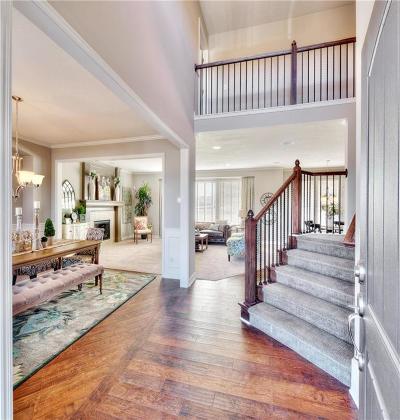 Raymore MO Single Family Home Pending: $340,575