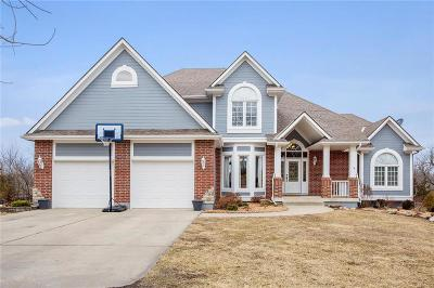 Single Family Home Show For Backups: 25605 Harris Road