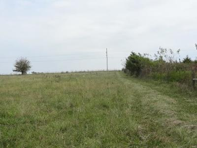 Leavenworth County Residential Lots & Land For Sale: 214th & Hemphill Road