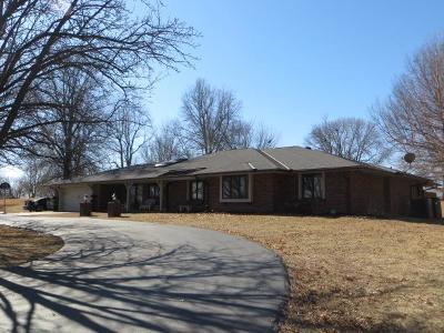 Single Family Home For Sale: 4 Fieldcrest Lane
