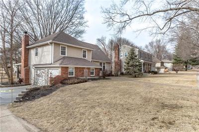 Overland Park KS Single Family Home Show For Backups: $240,000